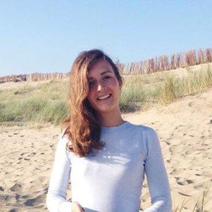 Alisa van Dijk