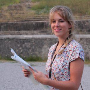 Lydia Bloemhof